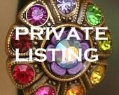 private listing for Patricia