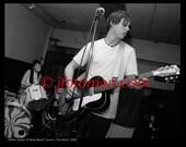 White Stripes Concert Photo 2000