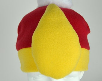 King Dedede from Kirby VideoGame - Comicons cosplay - Animecons - Christmas Gifts