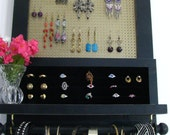 Earring Holdler, Jewelry display, jewelry organizer, ring storage