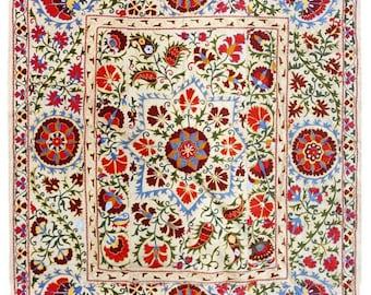 Handmade Modern Suzani L1068