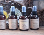 4 pack of Room & Linen Spray YOU CHOOSE scents gift pack linen spray aromatherapy  room freshener made in montana