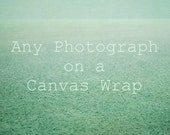 Gallery Wrapped Canvas, Nature Photography, Large Canvas Wall Art, Canvas Photograph,Canvas Picture, 8x10, 11x14, 16x20, 20x24, 30x40