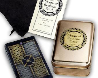 Magical Realism Tarot Deck, Box Set