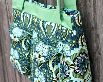 Sew Sweetness - Paparazzi Bag - Sewing Pattern