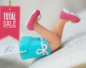 SALE! Sexy Housewife bookmark.Hot legs in the book. Black friday sale, Cyber Monday