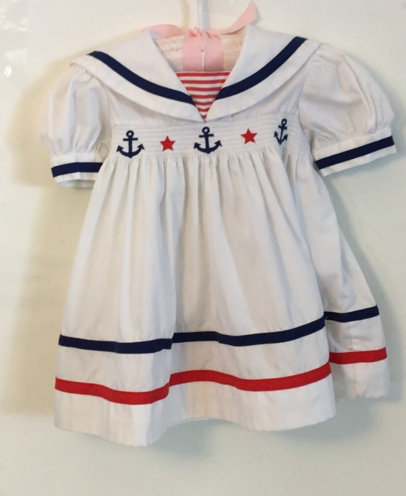 Get the best deals on baby sailor dress and save up to 70% off at Poshmark now! Whatever you're shopping for, we've got it.