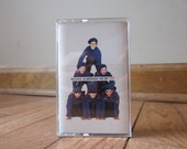 "Inxs ""Welcome to Wherever You Are"" album on cassette"