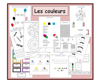 clothes french worksheets primary resources ks1ks2learn the. Black Bedroom Furniture Sets. Home Design Ideas