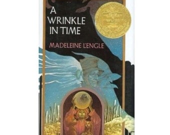 Book Kindle cover, Nook cover or mini iPad Cover- Ereader Case - A Wrinkle in Time