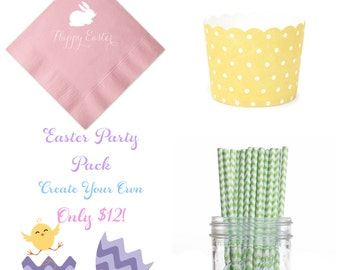 Easter Party Pack