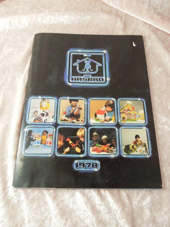 Vintage Hasbro Toy 32