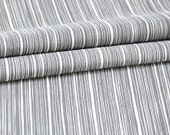 Gorgeous Daisy Janie Organic Cotton: Pinstripe.