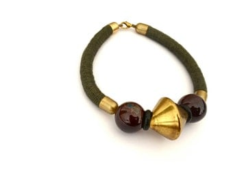 necklace verum on sale