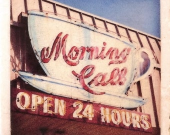 Morning Call Coffee & Beignets New Orleans and Metairie Coaster
