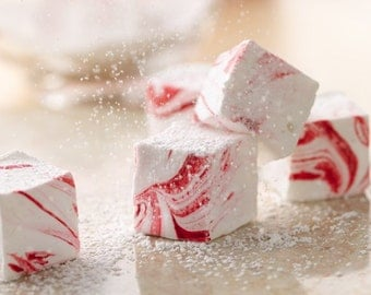 Fragrance Oil PEPPERMINT MARSHMALLOW Best Seller Fragrance Oil Uniuqe Fragrances Premium Blends Sweet Minty Marshmallow Not A Dupe or Type