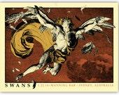 Swans (Sydney, AUS)