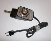 Vintage Genuine Presto Control Master PA07A Automatic Electronic Heat Control Cord 1500W