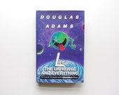 Life, The Universe and Everything - Douglas Adams - Hardcover