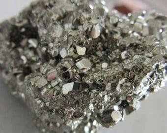 20% Sale - Nugget Pyrite  Specimen - Rough Stone