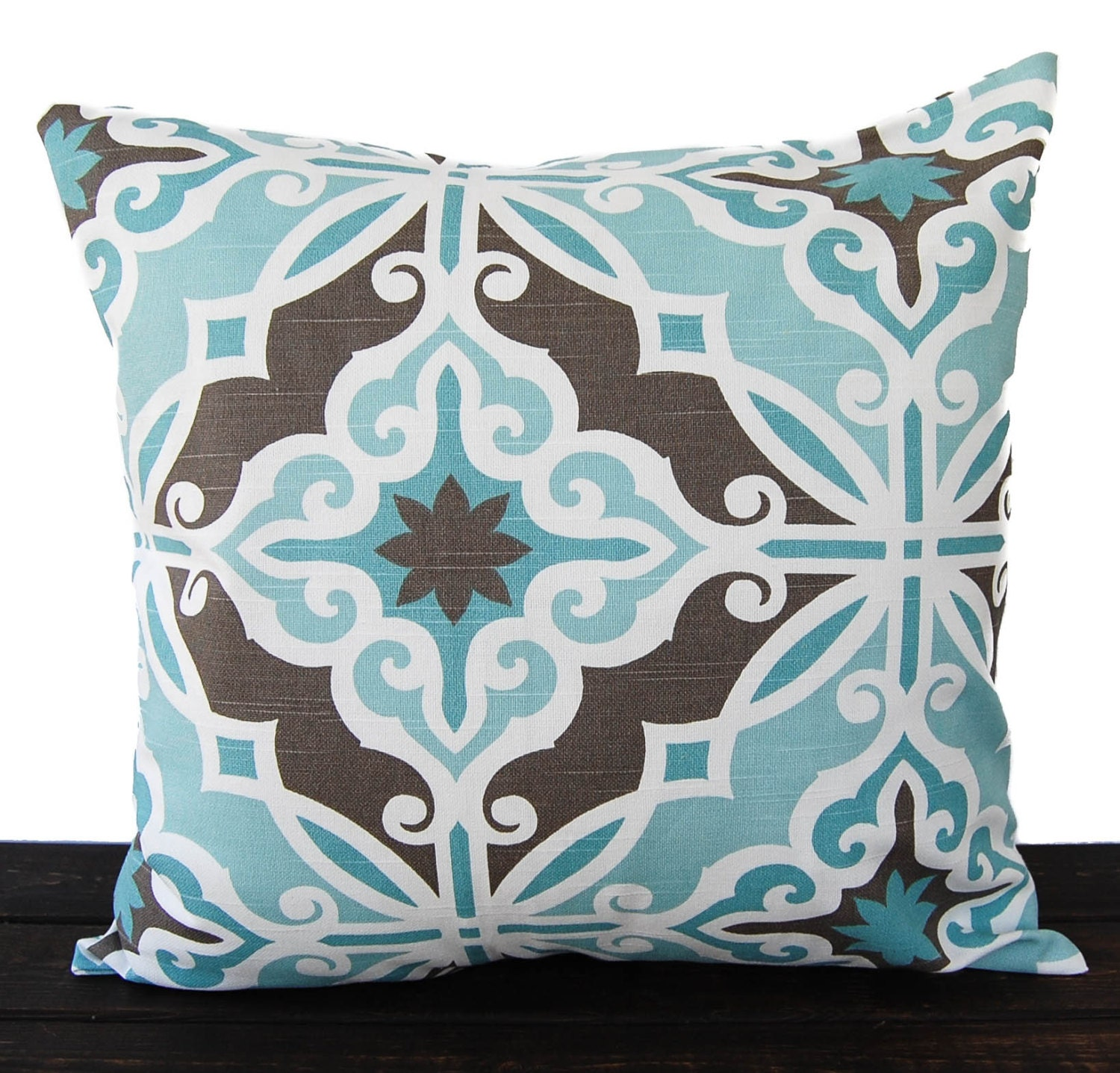 throw pillow cover cushion cover gray brown by thepillowpeople. Black Bedroom Furniture Sets. Home Design Ideas