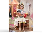 Playing Cards Photo Overlays PNG files