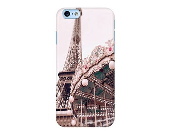 Eiffel Tower iPhone 6 case - Paris