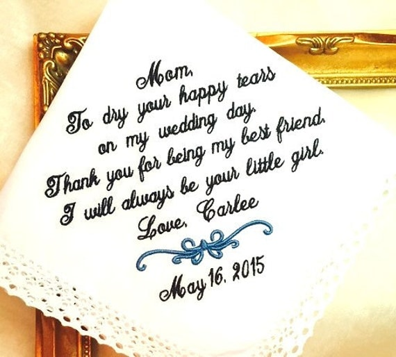 ... Gift - Thank you for being my BEST FRIEND - your LITTLE Girl - Wedding
