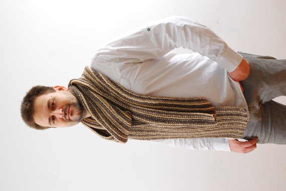 You searched for: brown mens scarf! Etsy is the home to thousands of handmade, vintage, and one-of-a-kind products and gifts related to your search. No matter what you're looking for or where you are in the world, our global marketplace of sellers can help you find unique and affordable options. Let's get started!