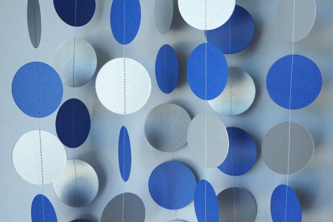 royal blue silver graduation decoration blue silver. Black Bedroom Furniture Sets. Home Design Ideas
