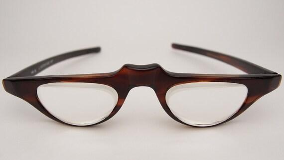 Vision Source Glasses Frames : Vintage Lighthouse Int International Low Vision Prism Eyewear