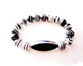 Women's Beaded Bracelet. Beaded Bracelet. Boho Bracelet. Bead Bracelets. Women's Bracelets. Women's Jewelry.