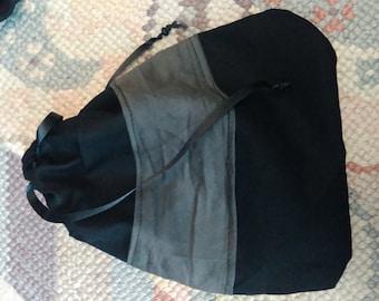 Medium Drawstring Bags, different varieties available