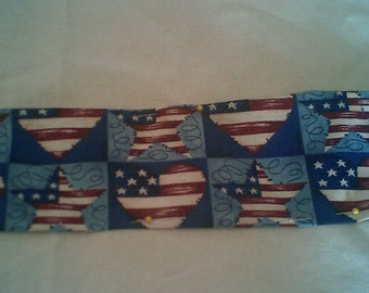 Patriotic dish towels