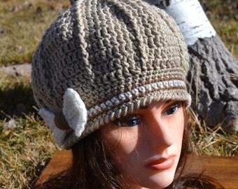 Shortcake Hat ***Pattern Only***