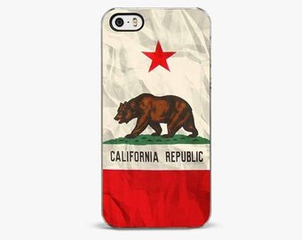 CALIFORNIA FLAG iPhone 6 cover, iPhone 6 Plus cases, iPhone 5/5s case, American indian iPhone 7 case