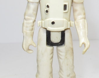 Star Wars Action Figure :  Hoth Stormtrooper