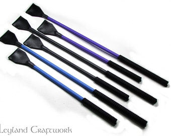 Mature BDSM Basic Riding Crops for Light to Medium Impact