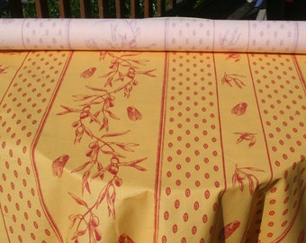 French fabric by the yard