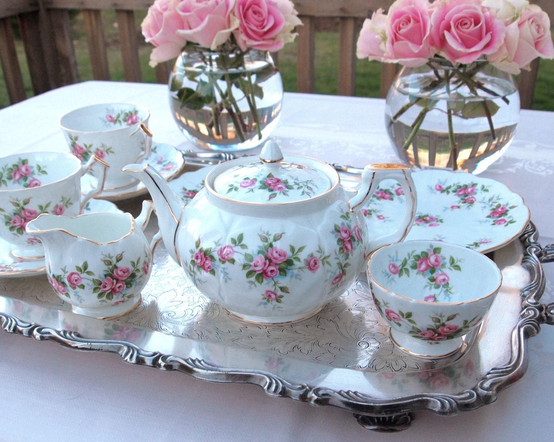 aynsley vintage teapot tea cup tea set english china grotto. Black Bedroom Furniture Sets. Home Design Ideas