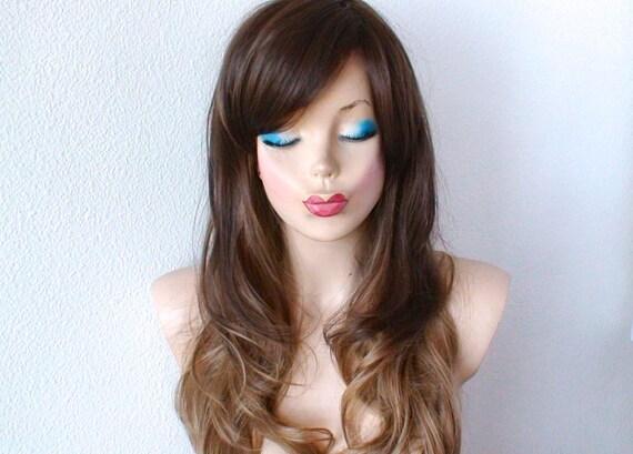 Blonde Dirty Wig 113