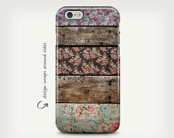 iPhone 6 Case, Cute iPhone 5 Case, Galaxy S8 Plus Case, Floral Art Case, iPhone 6 Plus Case, Galaxy S8 Case, Pretty iPhone 7 Case