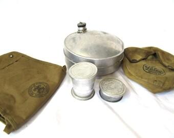 Boy Scout Bag Diamond Brand