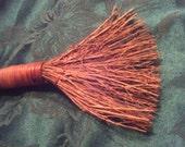 Small Handmade Vintage Broom