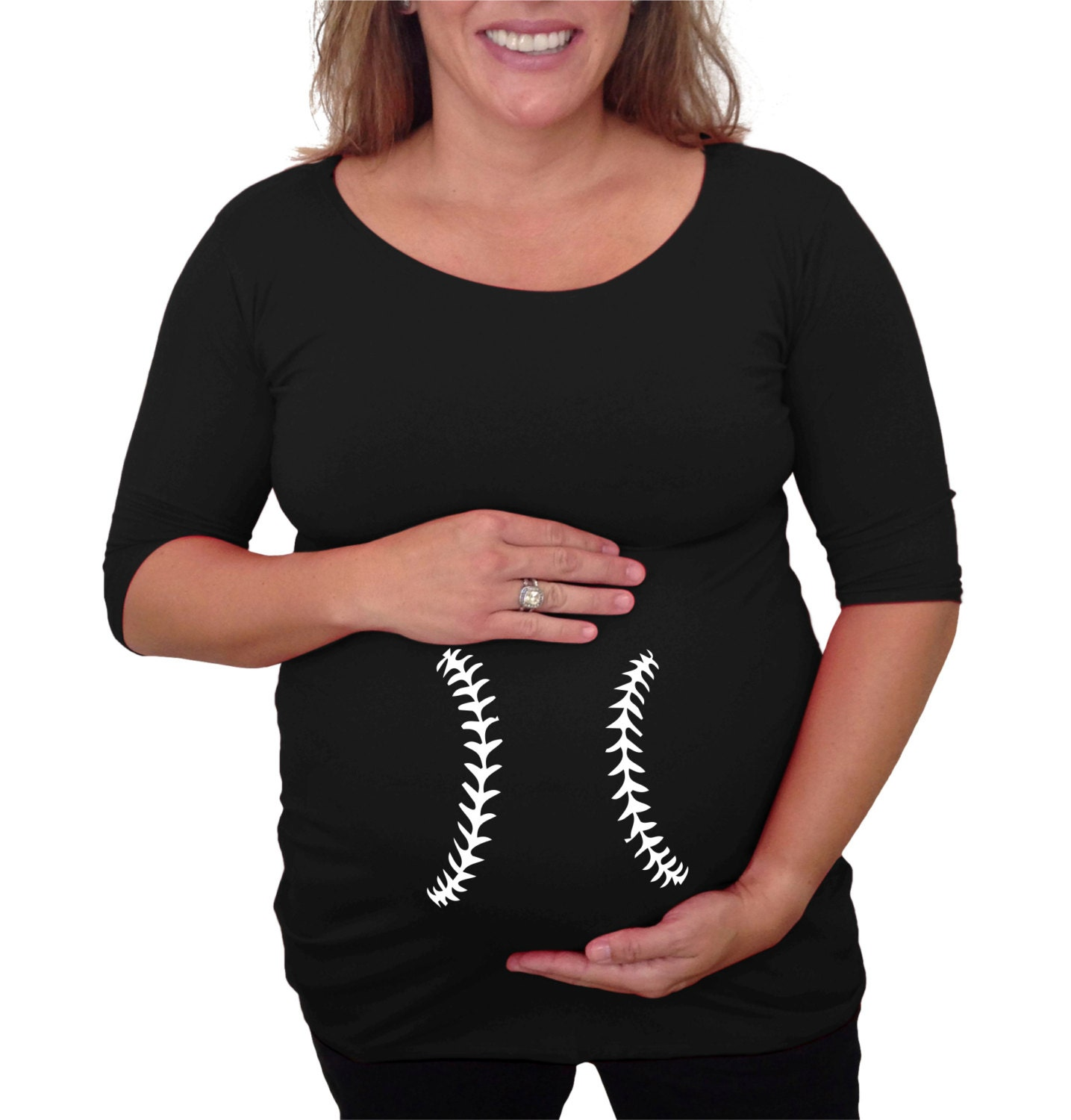 Shop Black Greek Maternity T-Shirts from CafePress. Find the perfect shirt to adorn your baby bump. With thousands of designs to choose from, you are certain to find the unique item you've been seeking. Free Returns High Quality Printing Fast Shipping.