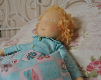 Beautiful Doll Waldorf