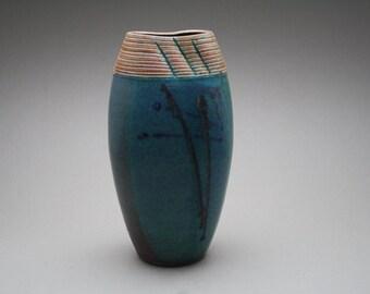 Ed Meissenberg studio vase, Holland