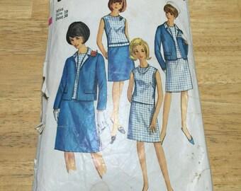 Vintage Simplicity 6891