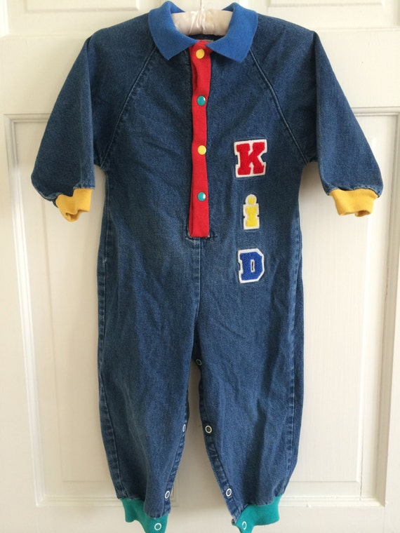 Buster brown vintage clothing