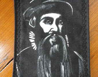 Johannes Gutenberg Patch